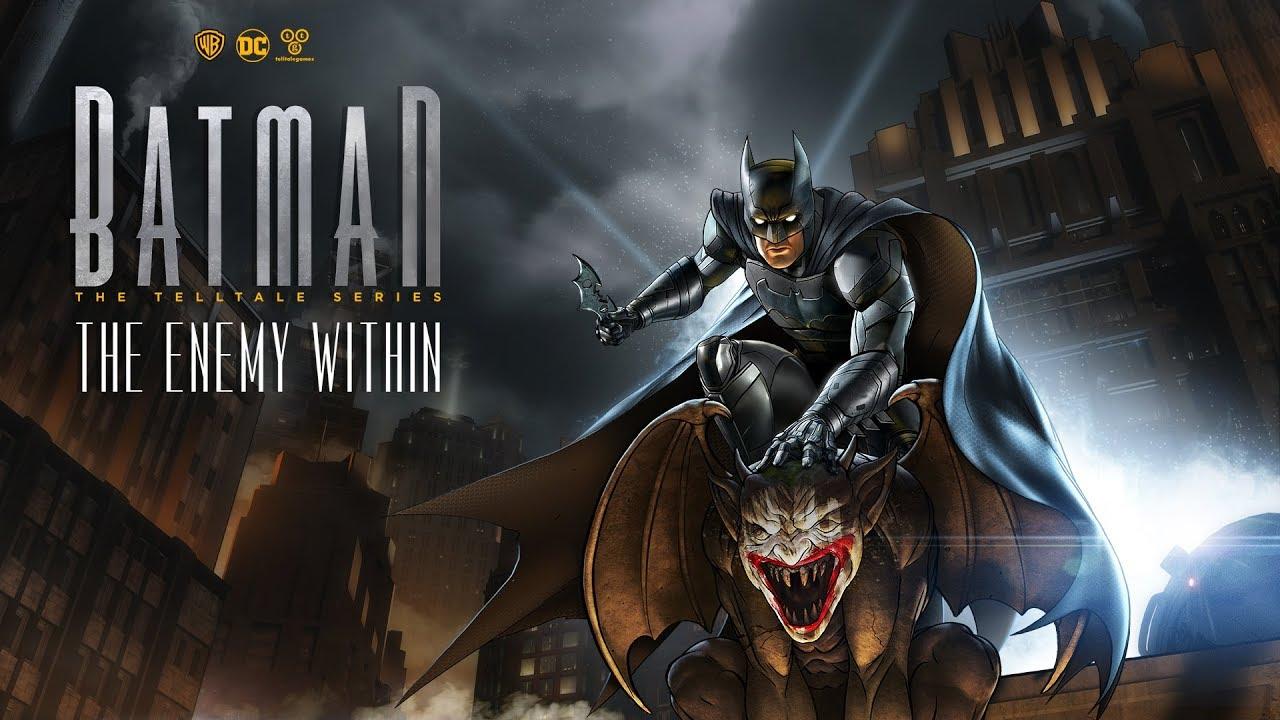 batman the movie game