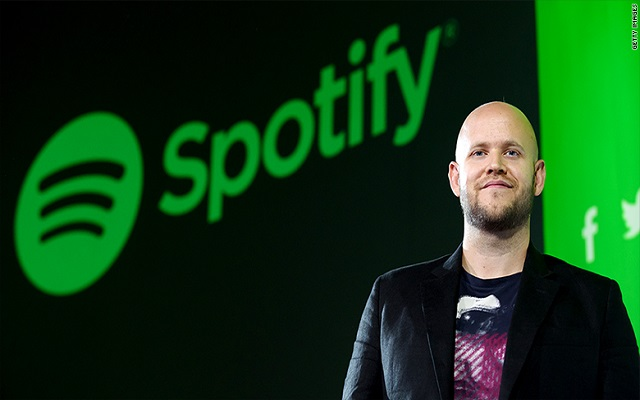 Spotify's new Podcast Charts experience Makes Platform Smooth