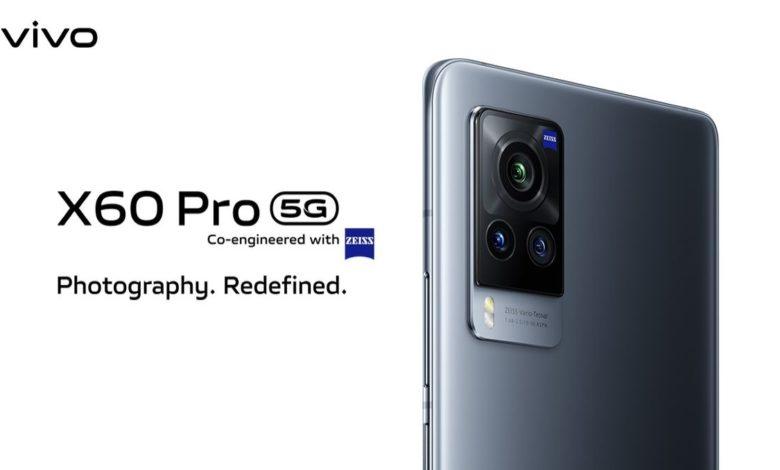 X 60 pro