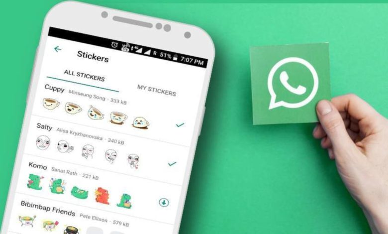 Deep Links- The Fast Shortcut to Let users View and Import WhatsApp Sticker Packs