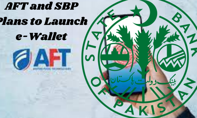 Akhtar Fuiou Technology and SBP Plans to Launch e-Wallet