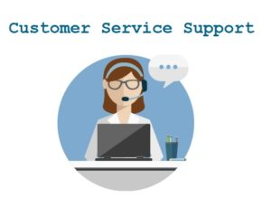 Earn online from Customer Services