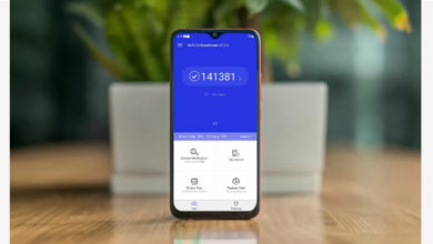 Best android benchmarking apps