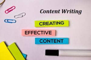 Make Money Online in Pakistan with content writing