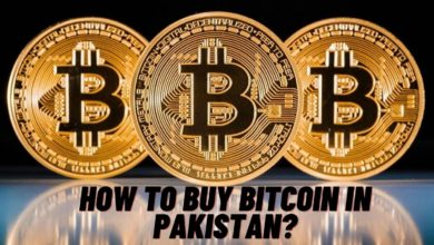 Bitcoin in Pakistan
