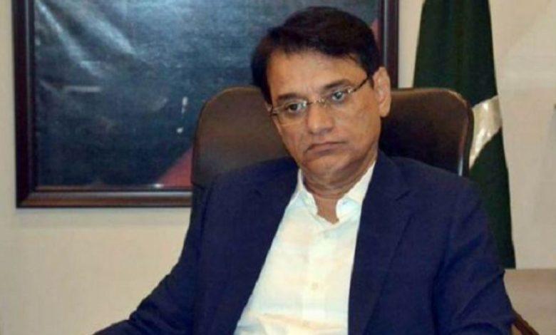 Dr. Muhammad Sohail