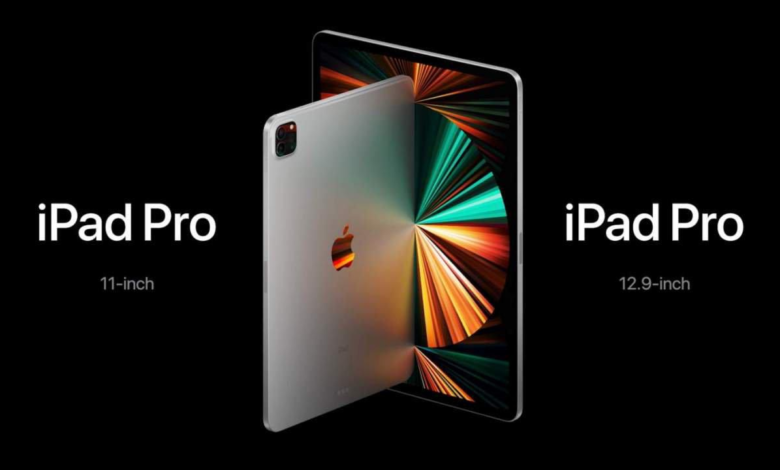 pros and cons of iPad Pro 2021