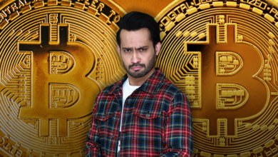 Cryptocurrency Waqar Zaka