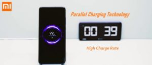 parallel charging tech