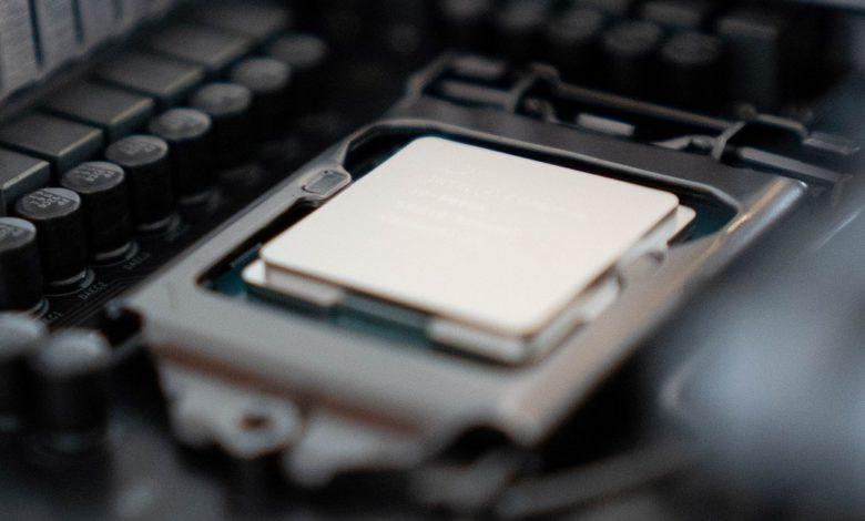 Morpheus CPU