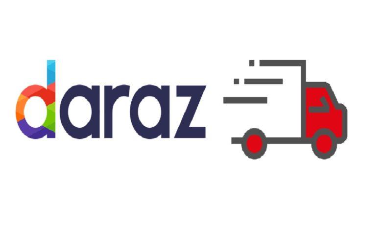 TCS and Daraz