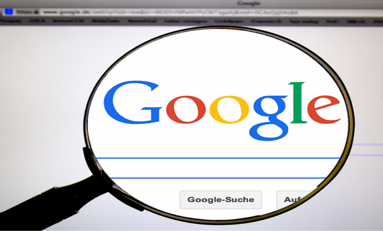 Now Users can Delete Last 15 minutes of Google's Search History with two clicks