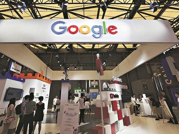 google first retail