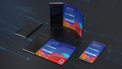 LG Rollable Phone Rainbow will be sold to employees as LG quits Smartphone Industry