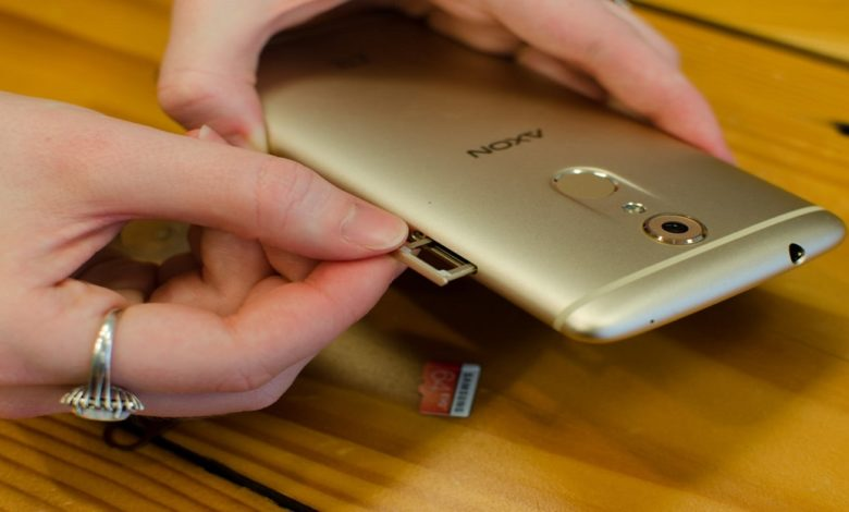 How to Make SD Card Default Storage on Android?