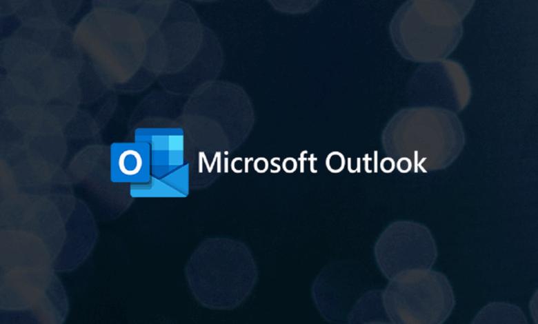 Outlook shared Calendar
