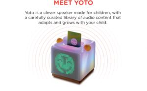 kids friendly gadgets