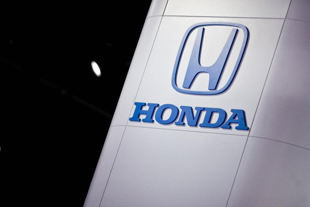 'Prologue' is Honda's First Electric SUV 2