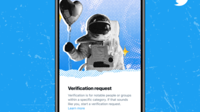 Twitter Verification Application Process for a Blue Badge Restarted after Pause