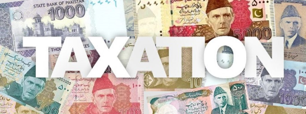 Is Pakistan the first country to implement a tax on mobile calls