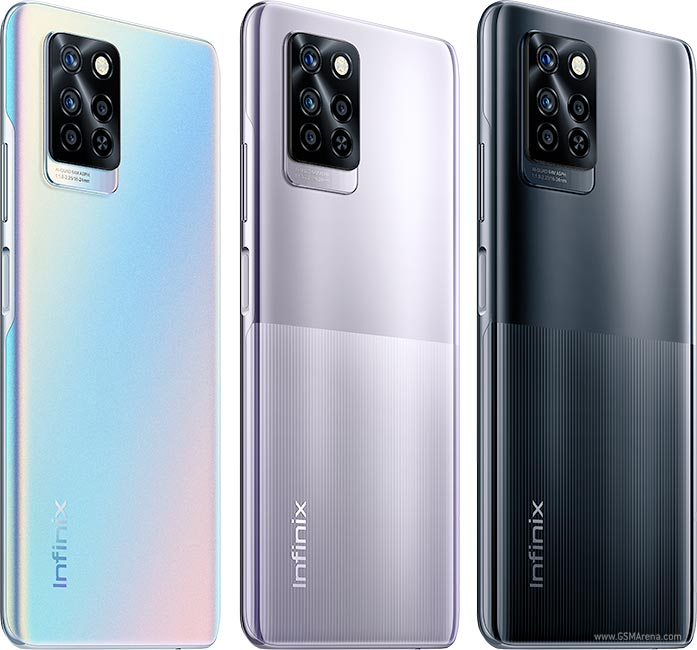 After Record Breaking Sales Infinix NOTE 10 Pro is the Nation's Most Preferred Smartphone of the Year  2
