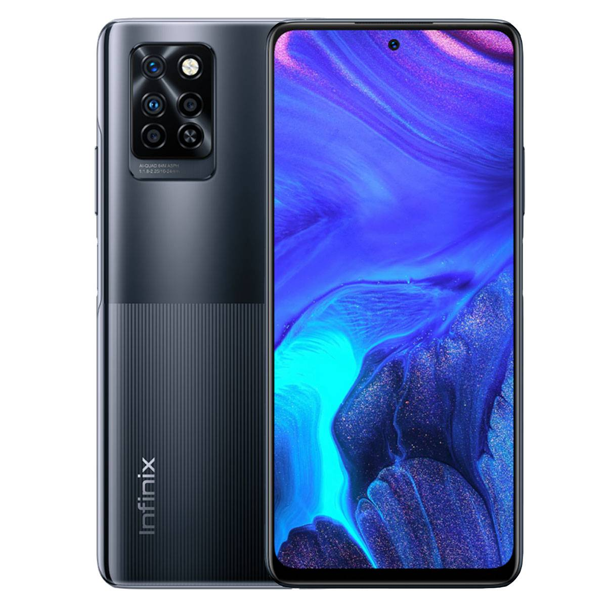 After Record Breaking Sales Infinix NOTE 10 Pro is the Nation's Most Preferred Smartphone of the Year