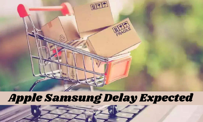 Apple Samsung affected by Covid