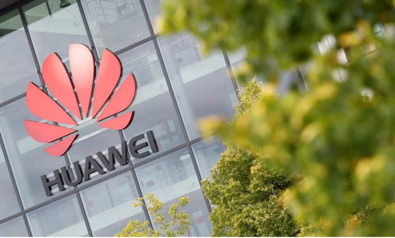 Bans Investments in Huawei