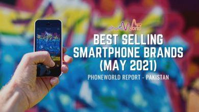 Selling smartphone brands