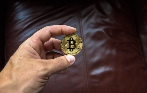 Bitcoin Sinks after Colonial Pipeline Ransom