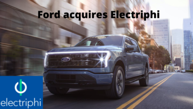 Ford Acquires Electriphi in Preparation for Commercial EV