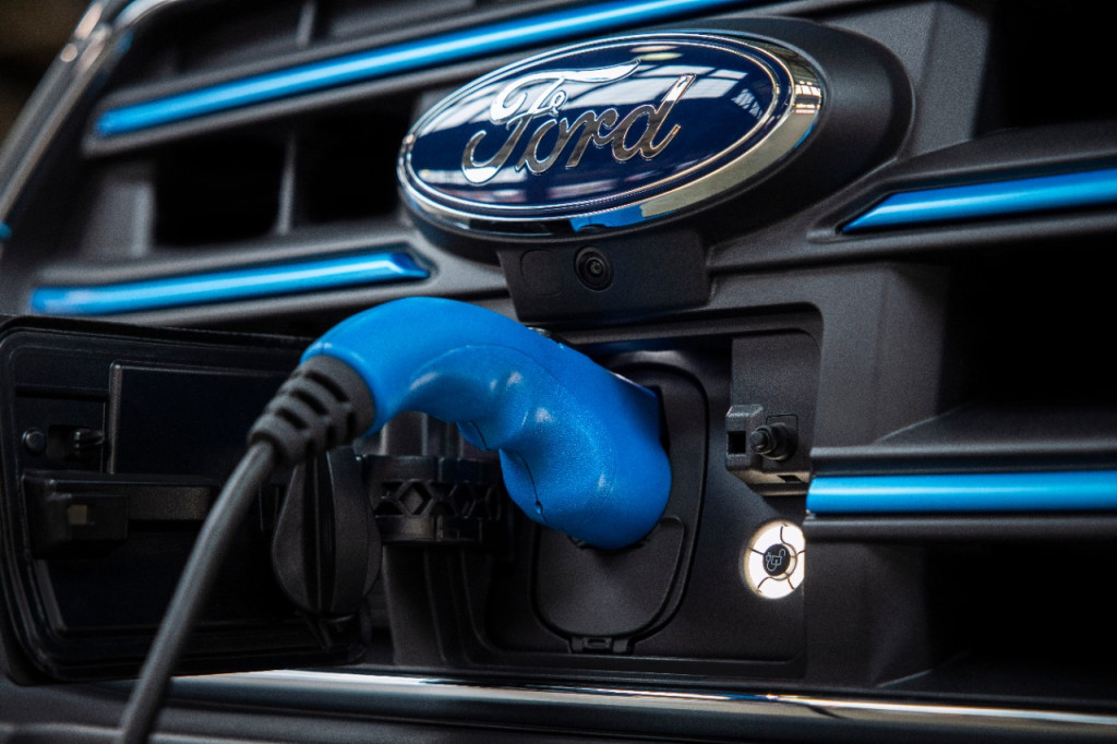 Ford Acquires Electriphi in Preparation for Commercial EV  1