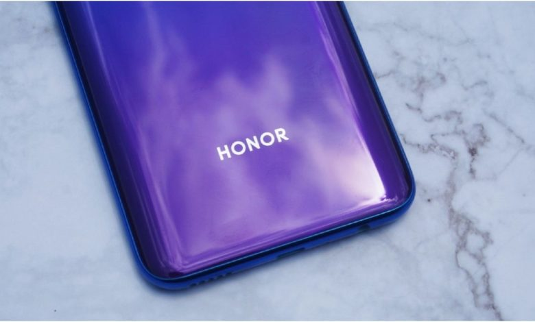 Honor 50 Series