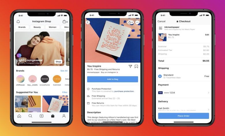 Soon Online Shoppers will be able to Access Facebook Shops from WhatsApp