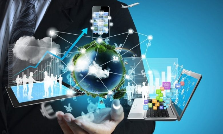 IT Sector Exports Growth