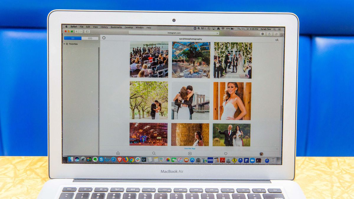 Instagram may soon let you post from desktop1