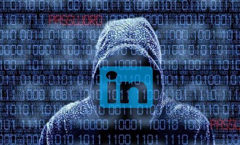 LinkedIn Denies Data Breach