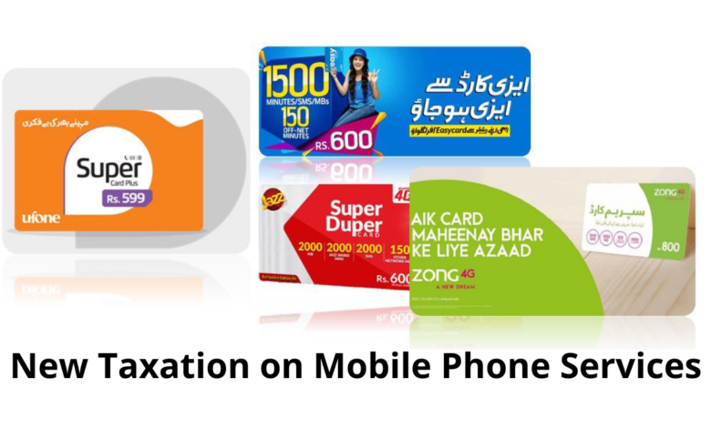 Public fights back new taxation on mobile phone services title