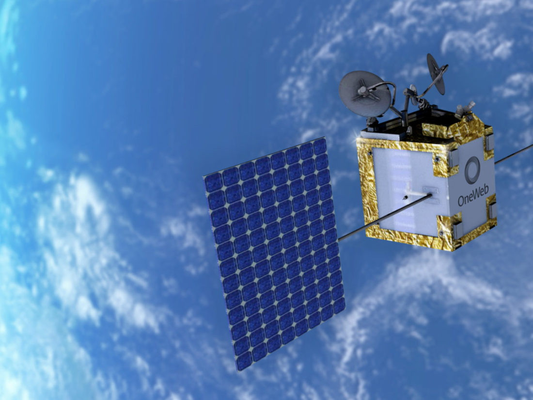 New Technology Will Effectively Clear Out Space Debris