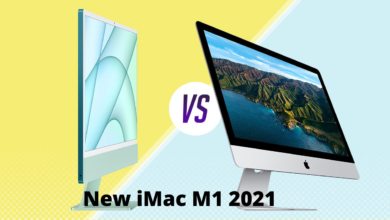Review of New iMac M1 2021