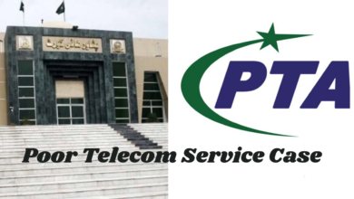 Pakistan Telecommunication Authority (PTA) to Respond in Poor Telecom Service Case
