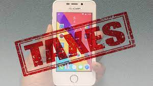 Public fights back new taxation on mobile phone services 1
