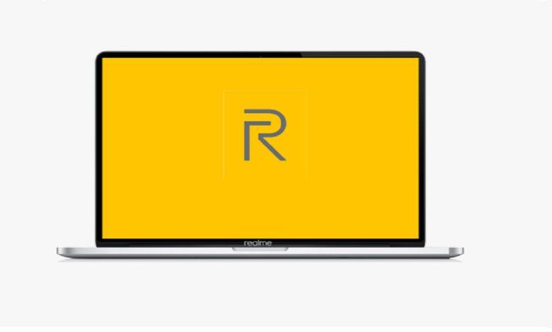 Realme's laptop launch