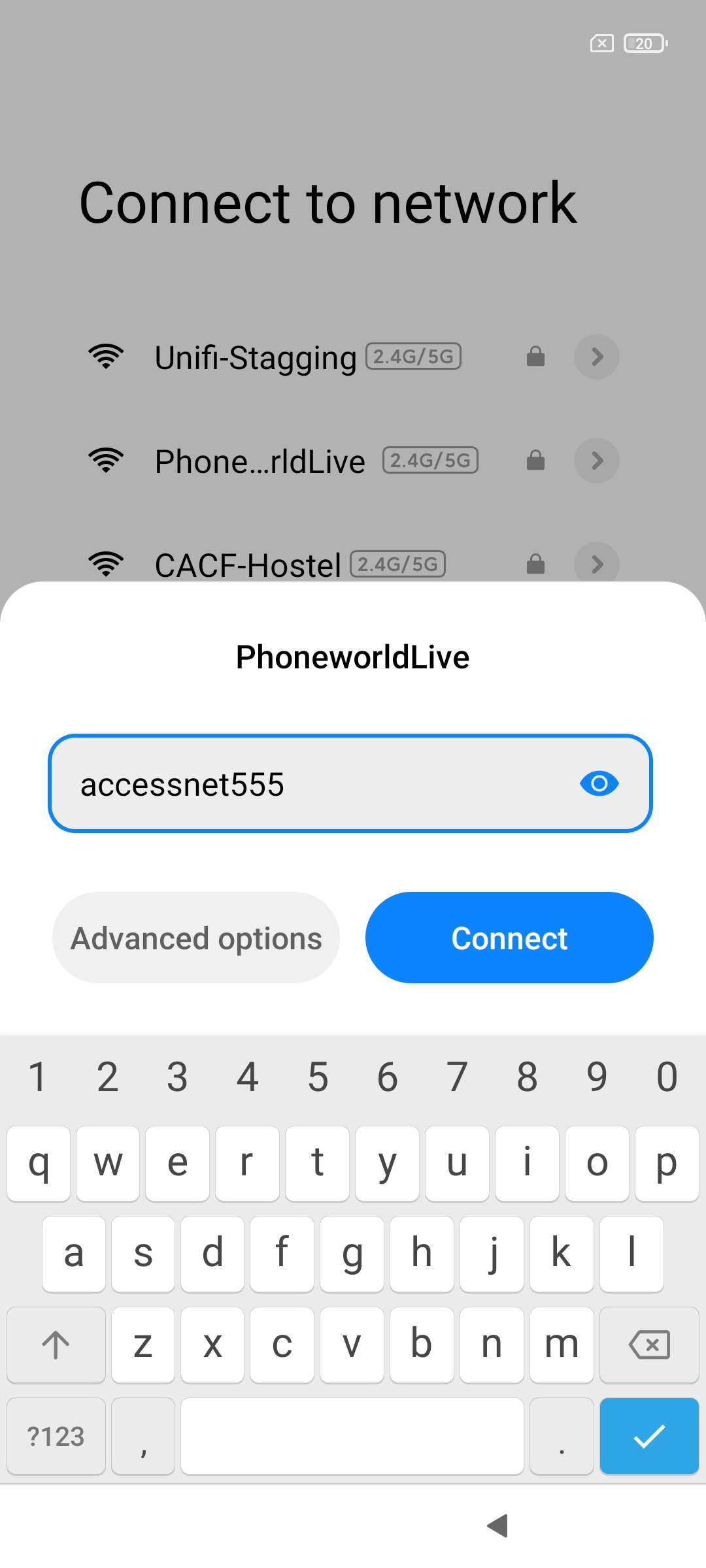 Transfer photo and videos to new android phone
