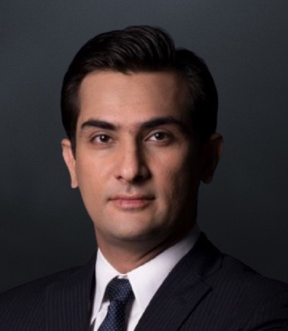 Uber appoints new Country Head for Pakistan, GM for MENA and Pakistan
