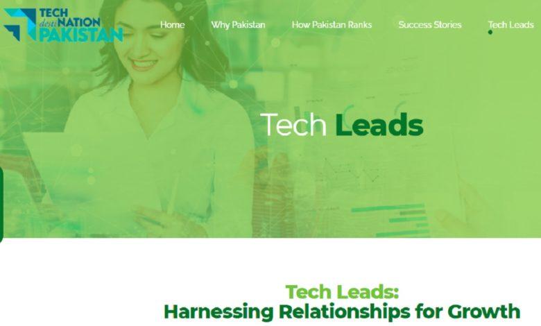 TechLeads portal