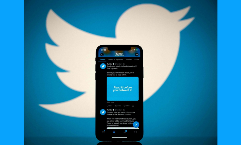 new modified version of Twitter is soon to be released.