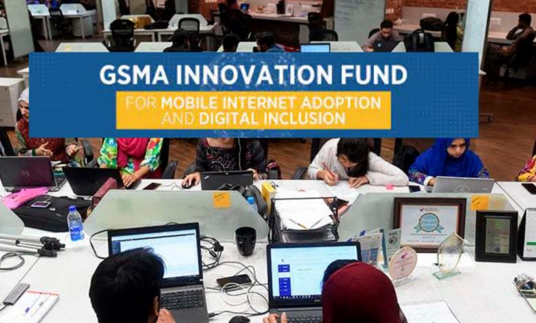 Pakistani Startups at GSMA Innovation Fund