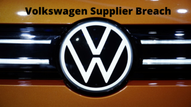 Volkswagen Supplier Breach May Affect up to 3.3 Million Customers title