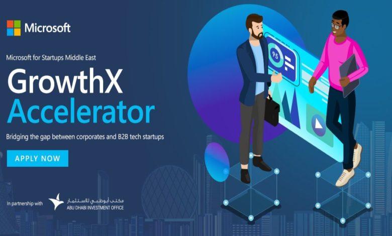 GrowthX Accelerator